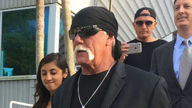 Jury Awards $25M in Punitive Damages in Hulk Hogan Sex Video Trial