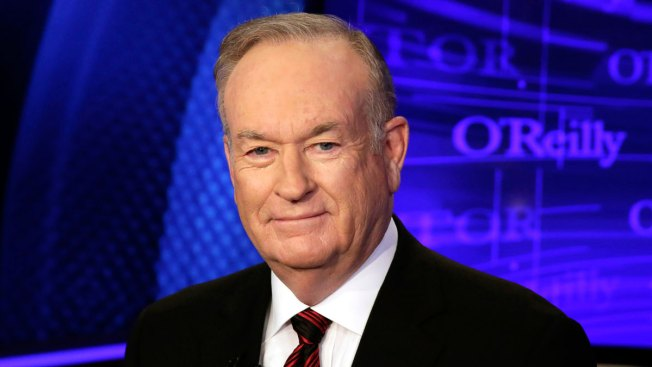 Bill O'Reilly is out