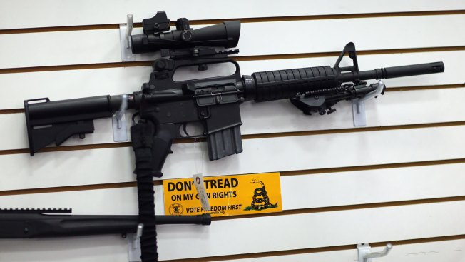 Weapon of Choice: Type of Rifle Used in Orlando Has Bloody History