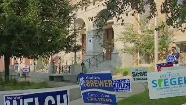 Vermont Voters to Elect Statewide Officials, Legislature