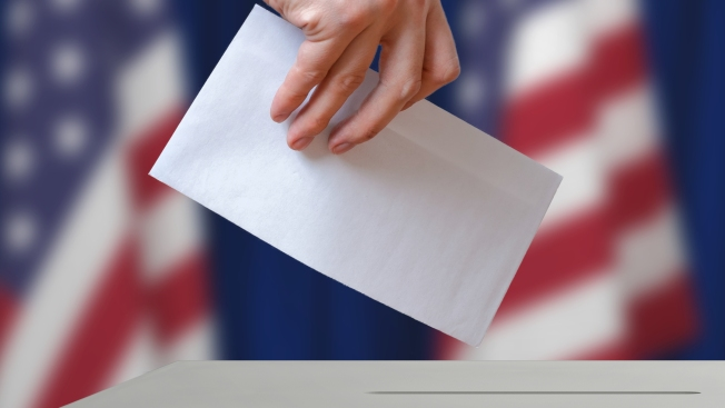Massachusetts' Voter Registration Deadline Is This Week
