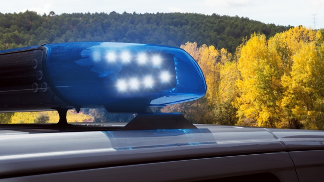 Massachusetts State Police Trooper Hospitalized After Car Crash in Norfolk