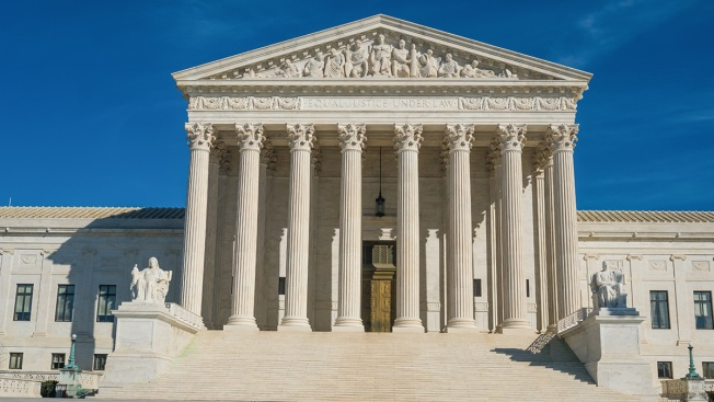 Supreme Court Agrees to Reconsider Its View on Double Jeopardy