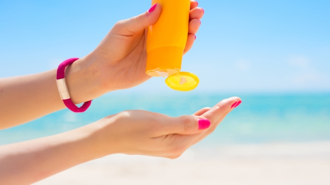Rhode Island State Beaches and Parks to Offer Free Sunscreen