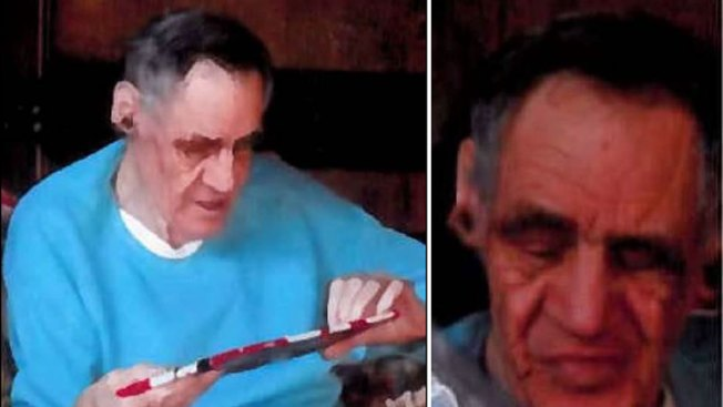 Silver Alert Cancelled for Conn. Man With Mental Disability