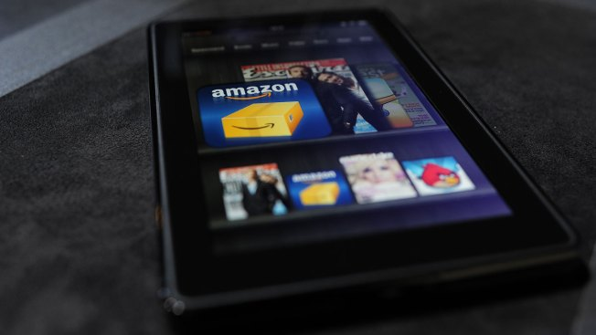 Kindle Devices Need Critical Update by Tuesday: Amazon