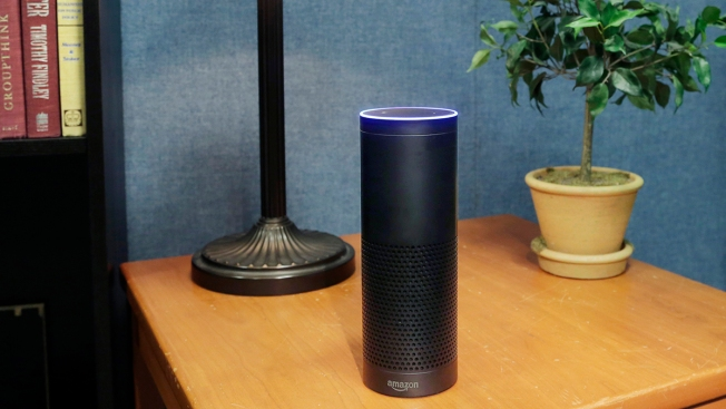Necn on Echo: 'Alexa, Tell Me The News'