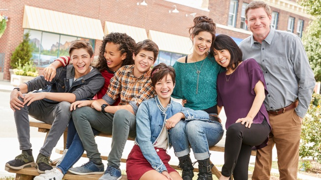 'Andi Mack' Will Feature Disney Channel's First LGBTQ Storyline Ever: Why That Matters