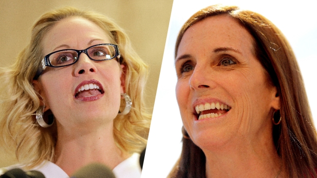 More Women Than Ever Run for Senate, But Hurdles Remain