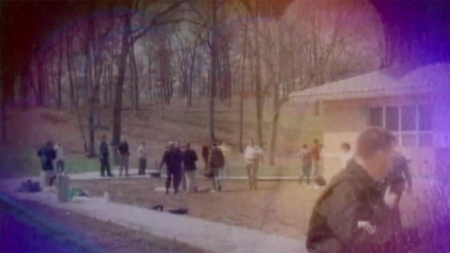 1998 Arkansas School Shooter Dies in Head-On Car Crash: Police