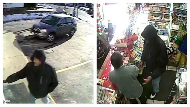 Clerk Injured in New Hampshire Armed Robbery