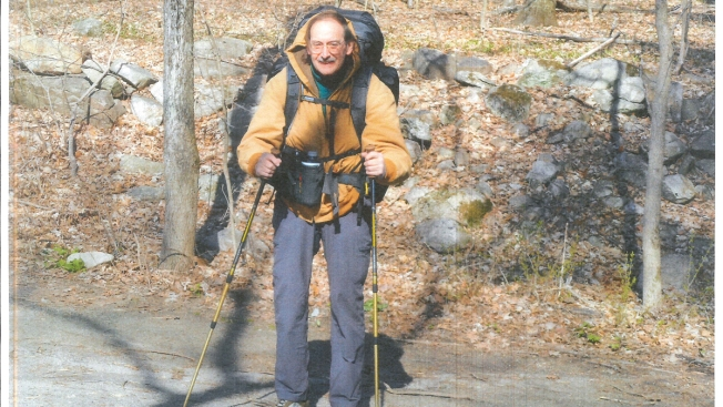 Missing Connecticut Hiker's Body Found