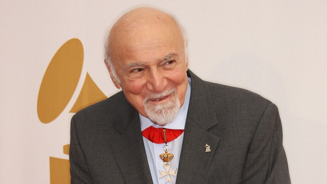 George Avakian, Jazz Producer and Scholar, Dies at 98