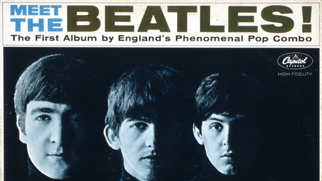 Beatles Album Cover Photographer Robert Freeman Dies at 82
