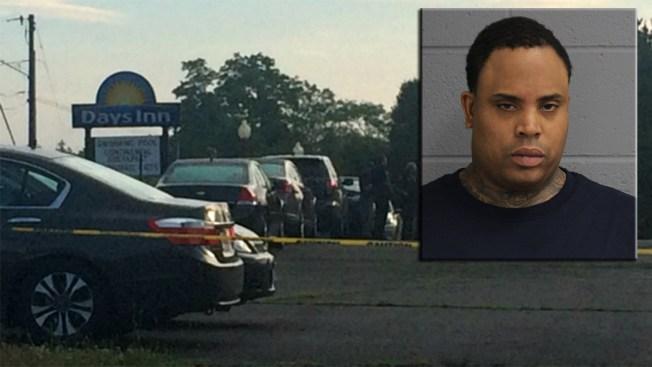 Police Investigate Suspicious Death At Conn. Hotel