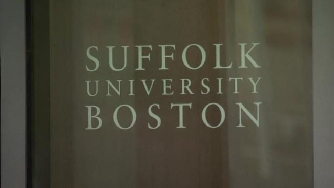 Suffolk University Receives $10 Million Gift From Alumnus