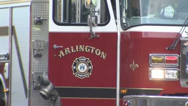 Police: Fire Inside High School Bathroom Under Investigation