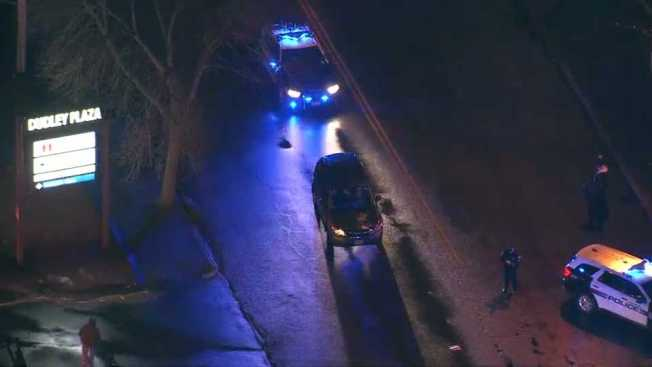 6-Year-Old Boy, Man Hit in Seperate Haverhill, Mass. Pedestrian Crashes