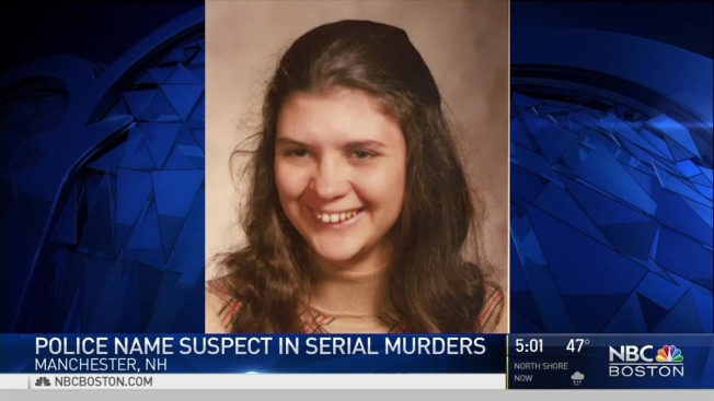 New England Serial Killer Linked to Missing Woman, 4 ...