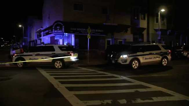 1 Injured in Stabbing in East Boston