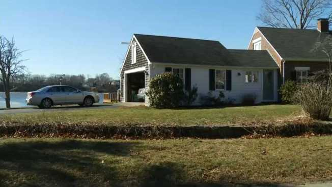 97-Year-Old Twins Found Dead in RI Driveway