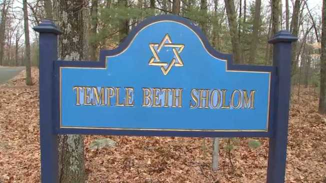Framingham Police Respond to Threat at Temple's Day School