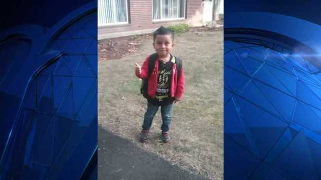 3-Year-Old Milford Hit-and-Run Victim Identified