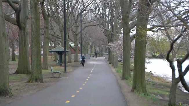 Man's Body Discovered by Passerby Near Esplanade in Boston