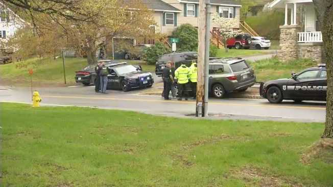 Police: Man Found Dead in Salem, New Hampshire Home