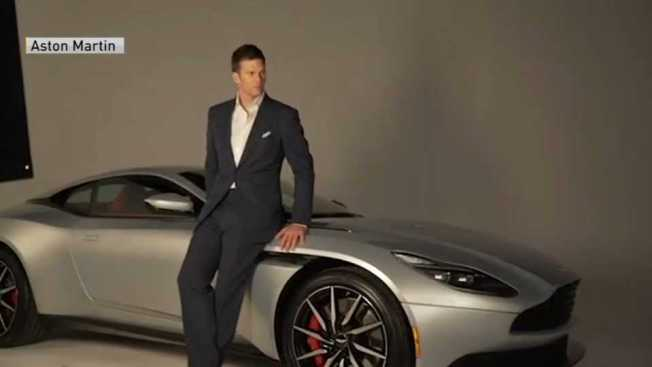 aston martin, uggs and under armour: a look at tom brady's