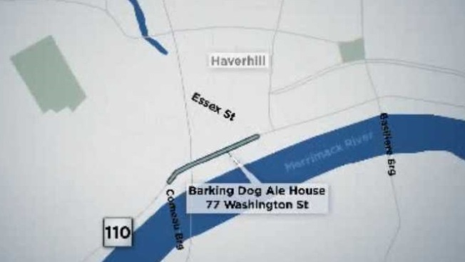 2 Stabbed in Haverhill, Mass., Suspect in Custody