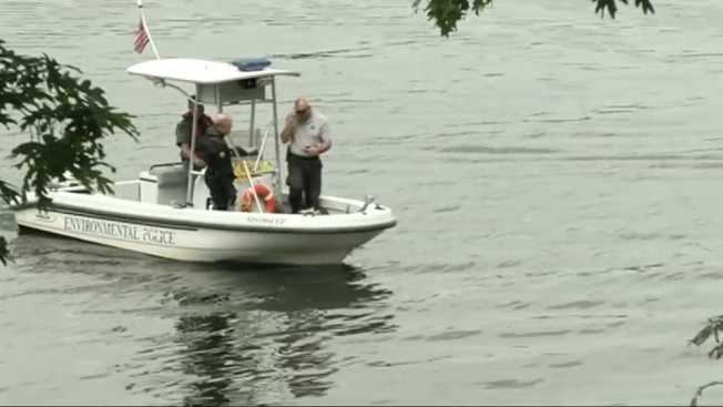 Connecticut Man Drowned in Southwick, Mass.