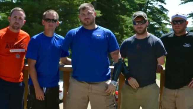 Maine Retreat for Wounded Warriors Extends Inaugural Season