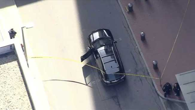 Pedestrian Critically Injured After Being Struck by Vehicle in Boston