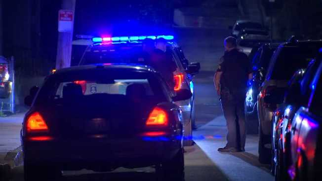 Police: Victim Shot in Legs During Armed Robbery