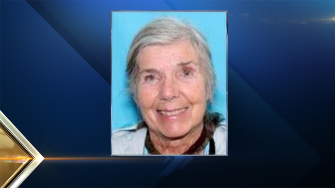 Elderly Vt. Woman With Alzheimer's Missing