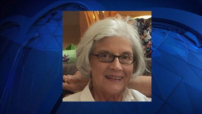 Silver Alert Issued for 77-Year-Old Woman from Wethersfield