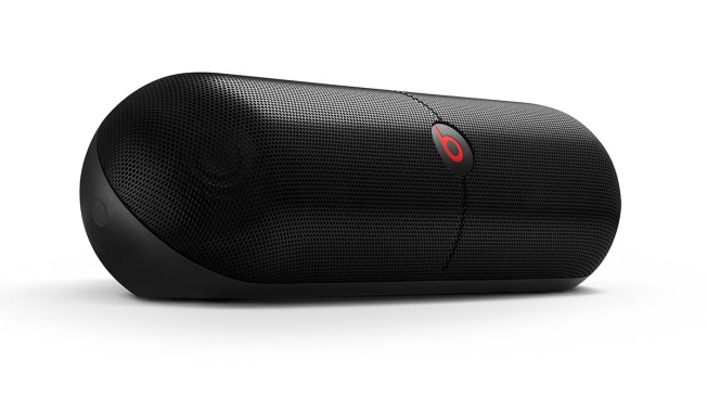Apple Recalls Beats Pill XL Speakers, Saying They May Overheat