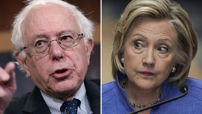 Sanders Leads Clinton by 9 Points in N.H., Gains in Iowa: NBC News Poll