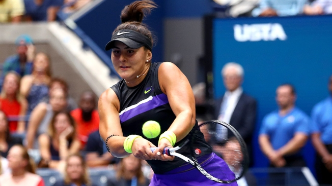 Bianca Andreescu Beats Serena Williams in US Open Final