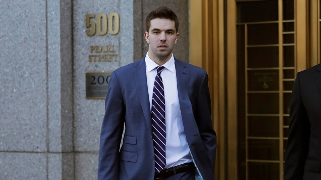Lawyer: Mental Illness Led to Fyre Festival Promoter's Crime