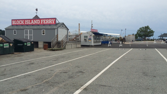 Many Ferries to Block Island Canceled Due to Poor Conditions