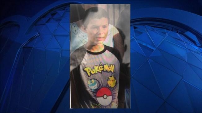 Missing Boy Found in Malden, Massachusetts