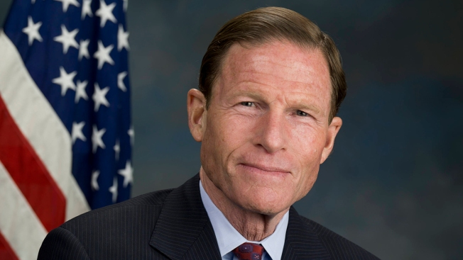 Blumenthal Says Proposed Insurance Rates Are Unaffordable