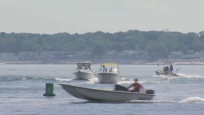 State to Conduct Extra Patrols to Curb Impaired Boating