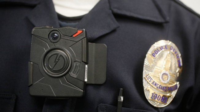 New Civil Rights Scorecard Gives Mixed Reviews of Body Cameras