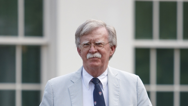Bolton Warns Foreigners That Violate Venezuela Asset Freeze