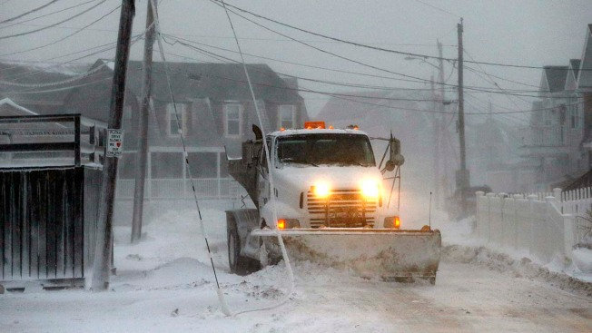 Survey: 23 States Spent $1B to Clear Winter Snow and Ice From Roads