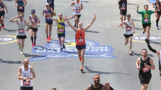 Boston Marathon Cancer Charity Raises More Than $100M