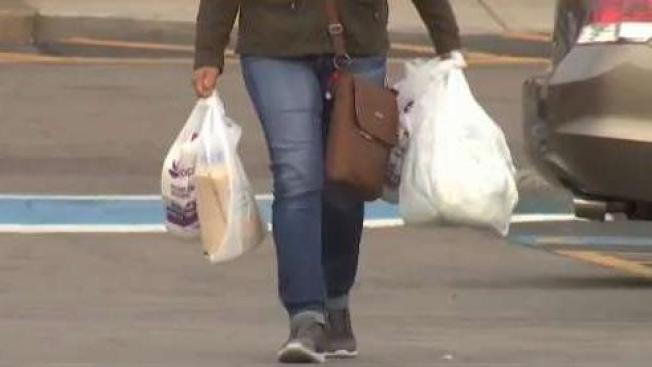 Maine Lawmakers Seek to Ban Plastic Bags Statewide